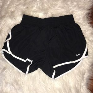 Champion Work Out Shorts